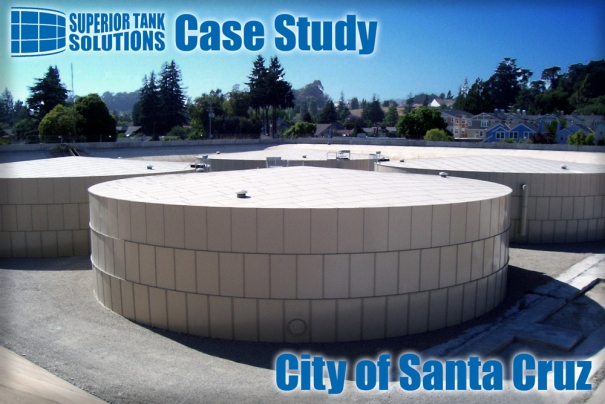 Case Study of the City of Santa Cruz